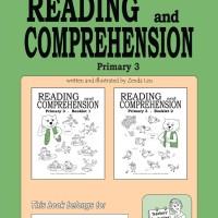 Reading Comprehension P3