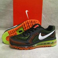 EXCLUSIVE BANGET Sepatu Nike Air Max 2014 Neutral Ride Full Tube TERMU