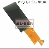 LCD SONY XPERIA J ST26i ST26a ST26 ORIGINAL
