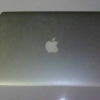 Cassing LCD Back Cover Macbook Air 13 A1466 Year 2012