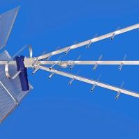 Antena TV Titis digital outdoor