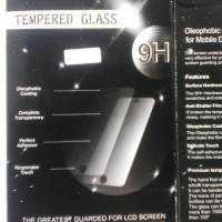 tempered glass anti gores kaca 9h huawei p8 lite