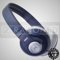 Audio Technica ATH-S500 Headphone - Navy