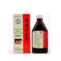 Obat Tonikum Herbal China Sehabis Bersalin Tang Kwe Gao