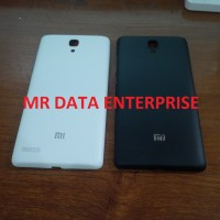 Backdoor Backcover Tutup Casing Belakang Xiaomi Redmi Note Original