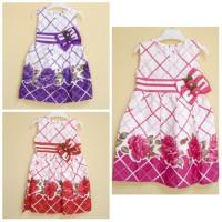 dress anak anak /dress anak perempuan /baju pesta anak