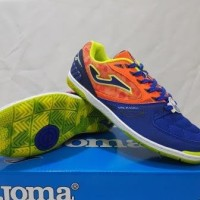 Sepatu Futsal Joma Salamax Royal Flame SMAXW.604.IN Original
