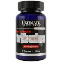 Ultimate Nutrition Tribulus 90 Caps