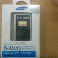 Baterai Batre Samsung Note Edge N915 Batt Bat N 915 Original