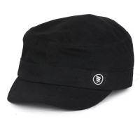 topi BLACK ARMY Distro original topi gaya laki-laki HRC murah