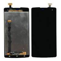 LcD Touchscreen Oppo Yoyo/R2001 Ready Black & White Original 100%