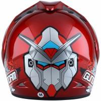 WTO Helmet Kids Pet - Gundam 3 - Helm Anak