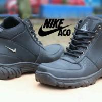 Sepatu boot pria NIKE ACG GOADOME STEEL TOE BOOTS SAFETY