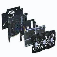 MSI GEFORCE GTX 1070 8GB DDR5 - DUKE HARGA AFGHAN 1108