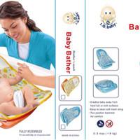 Babybather IQ baby/baby bather/tempat mandi bayi
