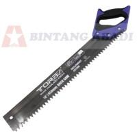 Tora Gergaji Bata Ringan Hebel 18 (450 mm) / Back Saw TR BSW01