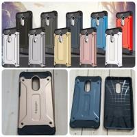 Case Spigen Armor Xiaomi Redmi Note 4 Tough Shockproof Hard Backcase