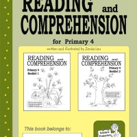 Reading Comprehension P4