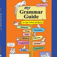 My Grammar Guide - Primary 4 to 6