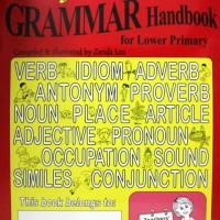 My Grammar Handbook - Primary 1 to 3