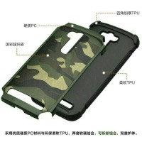 Hard Case Army Asus Zenfone 2 Laser 5 / Inch(Military/Rugged/Armor)