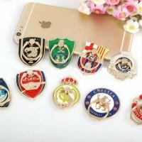 Iring Ring Stand Klub Bola / Football Club