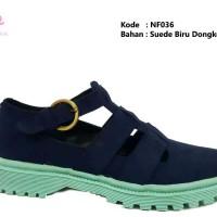 Sepatu Flat Shoes Docmart