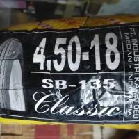 ban luar swallow classic 450 18 sb 135 retro cb