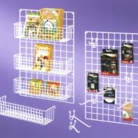 RAM aja dr Rak Hanger Modelline (display pajangan jualan toko gantung