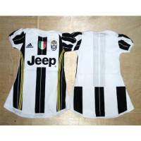 Juventus - Dress Baju Bola Bayi Jersey Anak Perempuan Limited