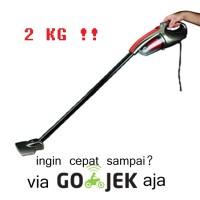 *PROMO* Vacuum Cleaner & Blower idealife IL-130S
