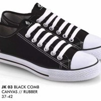 Sepatu Casual Wanita, Flat Shoes, Docmart
