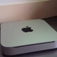 Apple Mac Mini - komputer pc desktop macosx laptop