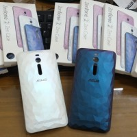 ASUS ZenCase Zen Case illusion 3D ZenFone 2 5.5   Deluxe   Back Cover