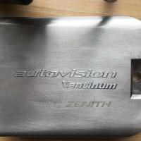 Balast Zenith Canbus (Autovision) Garansi 3 tahun