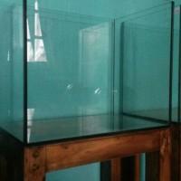 AQUARIUM GEX GLASSTERIOR 300 PLUS CABINET