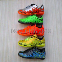 Sepatu Futsal Nike Hypervenom Kids Import Size 30 31 32 33 34 35