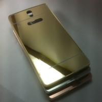 OPPO FIND 5 MINI R827 Premium Hard Case Casing Cover Bumper Sarung