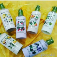 YVES ROCHER NEW Body Lotion Oat Vanilla Lavender Olive Mango, Lemon