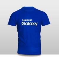 Kaos Baju Pakaian GADGET HANDPHONE Samsung GALAXY FONT murah