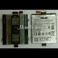 Batre / Batrai / Battery / Baterai Asus Zenfone 5 + Con Sim