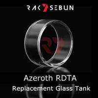 Coilart Azeroth RDTA Glass Replacement Tank Kaca Pyrex 24mm