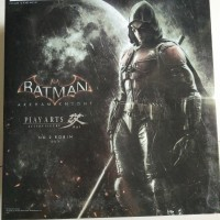 Play Arts Kai Robin Arkham Knight Batman Square Enix NEW MISB KWS