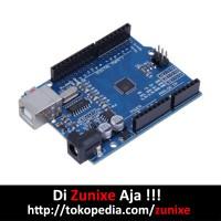 NEW UNO R3 ATmega328P CH340 Mini USB Board for Compatible-Arduino WL