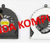 Fan Laptop ASUS A43 A43s K43 K43s X43 X43s X43sc A53 A53s K53 K53s K53