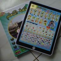 playpad muslim 3 bahasa ada garansi