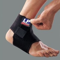 LP Support Adjustable Ankle - LP 768 Ankle Support