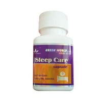 GREEN WORLD SLEEP CARE CAPSULE