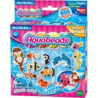 REFILL Aquabeads Sea Life Set / beados