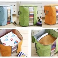 Storage Box - Tempat Pakaian (Storage Bag 88) LC031